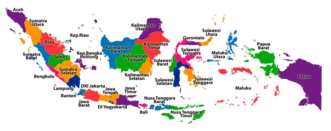 peta bahasa peta bahasa